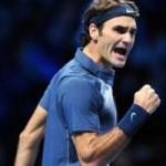Thể thao - Federer bí mật thử nghiệm vợt mới?