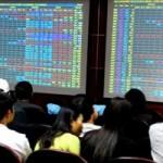 Tài chính - Bất động sản - Thị trường chứng khoán giằng co, bất ổn