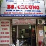 Tin tức trong ngày - Phòng khám chui hoạt động công khai gần Bộ Y tế