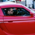 Ô tô - Xe máy - Nụ cười cuối cùng của Paul Walker trên chiếc Porsche