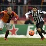 Bóng đá - Galatasaray - Juventus: Cái chết bất ngờ