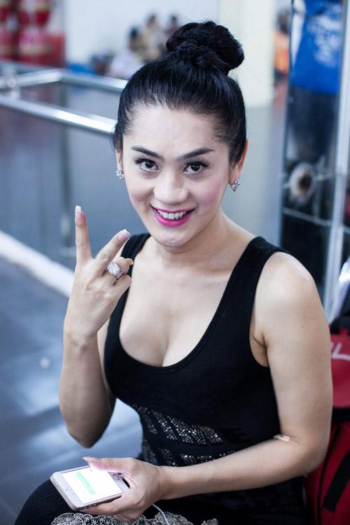 Mr. Đàm, Lâm Chí Khanh diễn tình ngang trái - 16