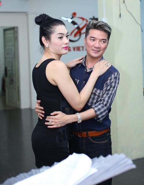 Mr. Đàm, Lâm Chí Khanh diễn tình ngang trái - 1