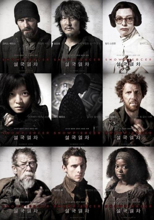 Top 5 phim điện ảnh Hàn ăn khách nhất 2013 - 6