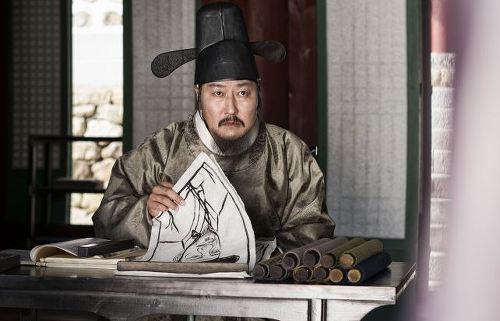Top 5 phim điện ảnh Hàn ăn khách nhất 2013 - 10