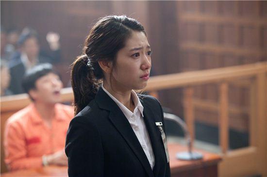 Top 5 phim điện ảnh Hàn ăn khách nhất 2013 - 4