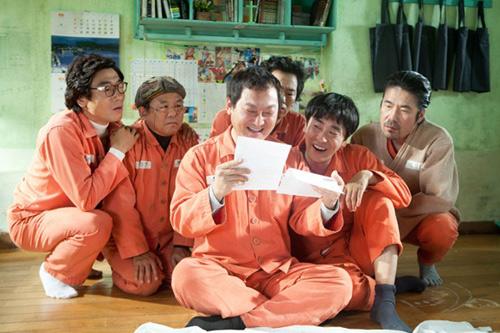 Top 5 phim điện ảnh Hàn ăn khách nhất 2013 - 3