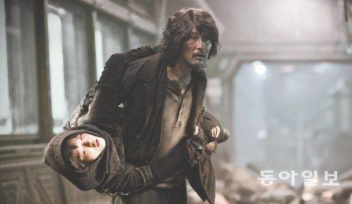 Top 5 phim điện ảnh Hàn ăn khách nhất 2013 - 7