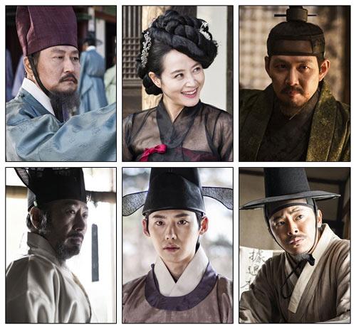 Top 5 phim điện ảnh Hàn ăn khách nhất 2013 - 9
