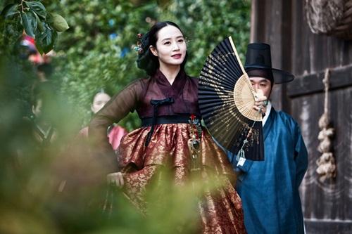 Top 5 phim điện ảnh Hàn ăn khách nhất 2013 - 12