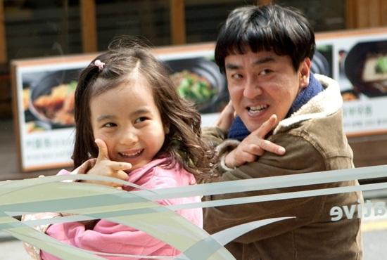Top 5 phim điện ảnh Hàn ăn khách nhất 2013 - 2