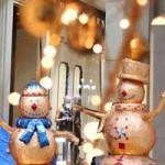 Tp.HCM: Phố thời trang rực rỡ đón Giáng sinh