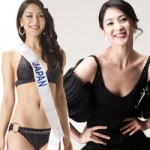 Thời trang - Rộ tin hoa hậu Nhật Bản bị quấy rối