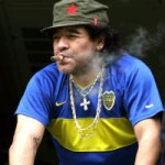 """Bóng đá - Maradona nhớ về """"Bàn tay của Chúa"""" (Kỳ 2)"""