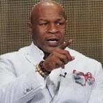 Thể thao - Mike Tyson bị cấm nhập cảnh do bê bối hiếp dâm
