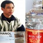 Tin tức trong ngày - Sốc: Công thức pha chế rượu độc của Cty rượu 29