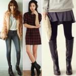 Thời trang - Hãy để những đôi boot lên tiếng