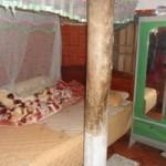 An ninh Xã hội - Táo tợn xông vào phòng ngủ uy hiếp nữ chủ nhà