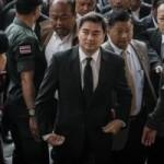 Tin tức trong ngày - Thái Lan truy tố ông Abhisit tội giết người