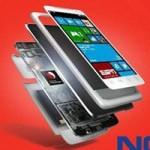 Thời trang Hi-tech - Nokia Lumia 825 màn hình 5,2 inch sắp ra mắt