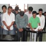"""An ninh Xã hội - Hoãn xử vụ cướp sòng bạc của các """"thiếu gia"""""""