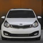 Ô tô - Xe máy - Kia Rio 2014: Chiếc sedan giá mềm
