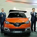 Ô tô - Xe máy - Ô tô Samsung QM3: Sau 7 phút đã có 1.000 người đặt mua