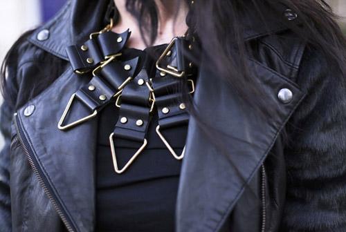 Để thêm yêu chiếc váy đen! - 7