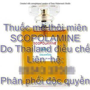 """Thuốc """"mùi của quỷ"""" xuất hiện ở Việt Nam? - 3"""