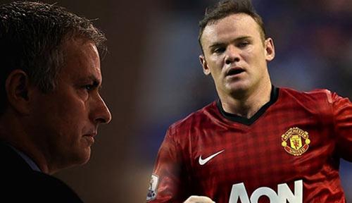 Mourinho – Rooney: Điểm hẹn 2014 - 2