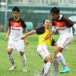 Bóng đá - ĐT nữ Việt Nam: Cuộc đua bắt đầu