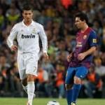 Bóng đá - CR7 vượt Messi giành giải của World Soccer