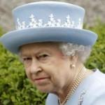 """Tin tức trong ngày - Nữ hoàng Anh nổi giận với cảnh sát """"ăn vụng"""""""