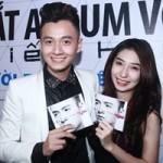 Ca nhạc - MTV - Ngô Kiến Huy bảnh bao bên bạn gái