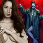 """Thời trang - Showbiz Việt 2013: """"Được mùa"""" ảnh nude"""
