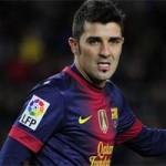 Bóng đá - David Villa kể chuyện suýt gia nhập Arsenal