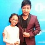 Ca nhạc - MTV - Quang Lê: Chỉ làm điều tốt cho Phương Mỹ Chi