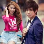 Ca nhạc - MTV - Tim, Ngân Khánh xông đất Bước nhảy hoàn vũ