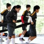 Bóng đá - Đội tuyển nữ cũng được VFF treo thưởng 2 tỷ