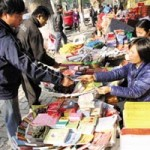 Tài chính - Bất động sản - Dịch vụ đổi tiền lẻ vẫn phớt lờ lệnh cấm
