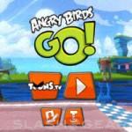Công nghệ thông tin - Angry Birds GO!: Đường đua của những chú chim