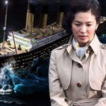 Phim - Song Hye Kyo đóng Titanic châu Á