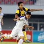 Bóng đá - U23 Malaysia – U23 Lào: Nỗ lực bất thành