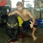 Tin tức trong ngày - Khoe ảnh giết gấu trên Facebook: Sẽ xử lý nghiêm