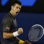 Thể thao - Djokovic hâm mộ kungfu Lý Tiểu Long