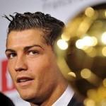 Bóng đá - QBV: Lợi thế đã nghiêng về Ronaldo