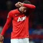 Bóng đá - MU mất Van Persie trong 8 trận