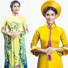 Hé lộ quốc phục Việt tại Hoa hậu Quốc tế