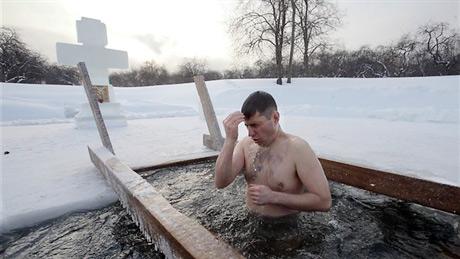 Những lễ hội mùa đông độc đáo nhất thế giới - 5