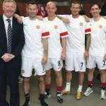 Tự truyện Sir Alex Ferguson (Kỳ 22)